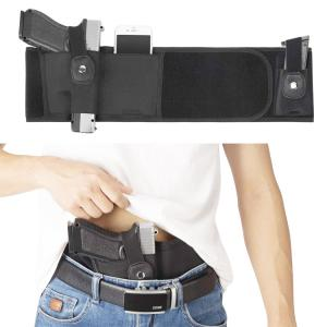 neoprene belly band  Holster
